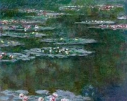 Nympheas Claude Monet